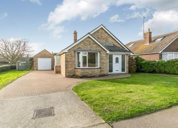 Thumbnail 2 bed detached bungalow for sale in The Drive, Dovercourt, Harwich