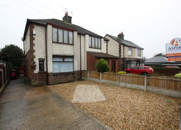 Thumbnail 2 bed semi-detached house for sale in Whalley Avenue, Rainford, Merseyside
