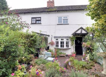 Thumbnail 2 bed cottage for sale in Bungham Lane, Penkridge, Stafford