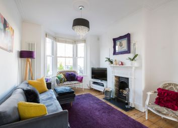 Thumbnail 2 bed terraced house for sale in Margaret Road, New Barnet, Barnet