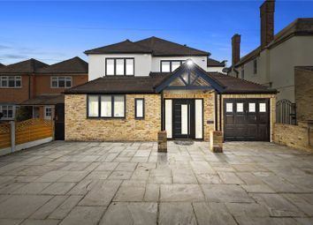4 bed detached house for sale in Hall Lane, Upminster RM14