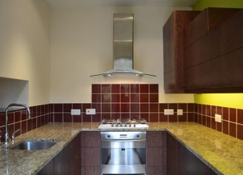 Thumbnail 2 bed flat to rent in 1 Sandfield House, 2 Burns Street, Nottingham