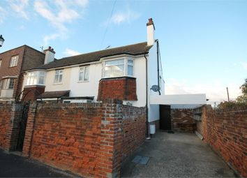 Thumbnail 4 bed semi-detached house for sale in Pole Barn Lane, Frinton-On-Sea