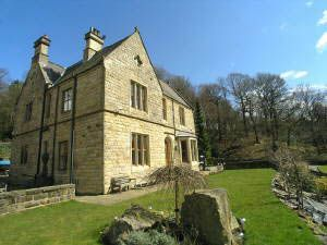 Thumbnail 5 bed detached house to rent in Birks Lane, Walsden, Todmorden