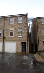 Thumbnail 4 bed town house for sale in Sovereign Square, Bailiff Bridge, Brighouse