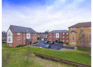 Thumbnail 3 bedroom flat to rent in Farnside Court, Aigburth, Liverpool