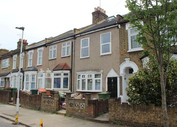 Thumbnail 3 bed terraced house for sale in Kingsland Road, London