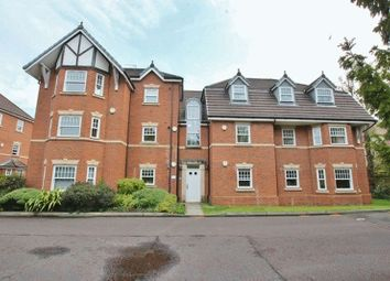 Thumbnail 2 bed flat for sale in The Links, Howbeck Road, Oxton