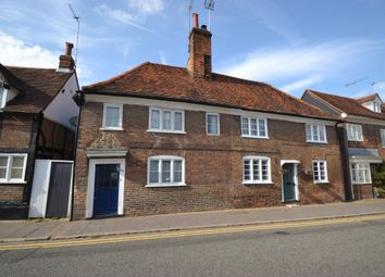 Thumbnail 3 bed cottage for sale in Whielden Street, Amersham