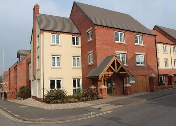Thumbnail 1 bed flat for sale in Butter Cross Court, Stafford Street, Newport