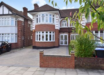 Thumbnail 3 bed property for sale in Bincote Road, Enfield, Middlesex