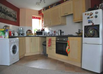 Thumbnail 1 bedroom flat to rent in Paradise Path, Birchdene Drive, London
