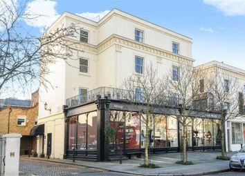 Thumbnail 1 bed flat to rent in Lambton Place, London