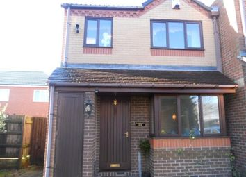 Thumbnail 3 bedroom end terrace house for sale in Ashton Croft, Birmingham, West Midlands
