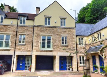 Thumbnail 3 bed mews house for sale in Wrights Square, Rothbury, Morpeth