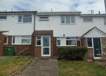 3 bed terraced house for sale in Reynolds Road, Eastbourne BN23
