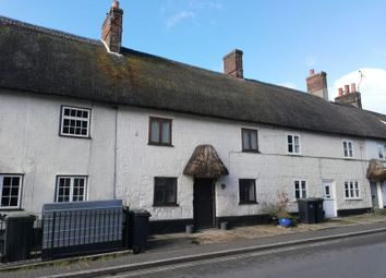 Thumbnail 2 bed cottage for sale in Dorchester Road, Maiden Newton, Dorchester, Dorset