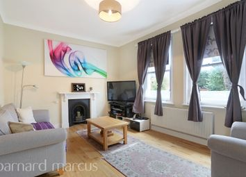 Thumbnail 2 bedroom flat for sale in Cavendish Road, Sutton