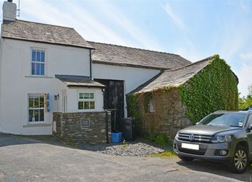 Thumbnail 1 bed barn conversion for sale in Sandside, Kirkby-In-Furness