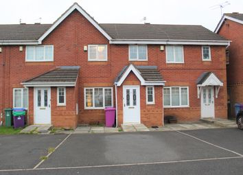 Thumbnail 3 bed terraced house for sale in Woodhurst Crescent, Dovecot, Liverpool