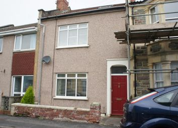 Thumbnail 3 bed terraced house to rent in Somerset Terrace, Windmill Hill, Bristol