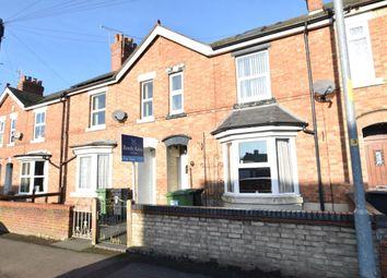 Thumbnail 4 bedroom terraced house for sale in Elm Road, Evesham