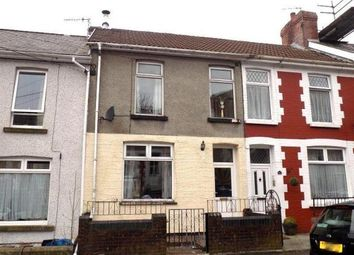 Thumbnail 2 bed terraced house for sale in Upper Adare Street, Bridgend