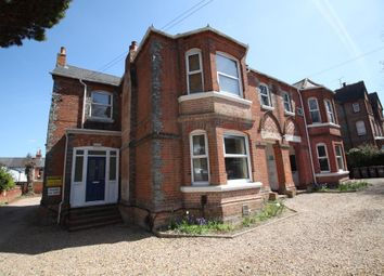 Thumbnail 2 bedroom flat to rent in Alexandra Road, Reading, Berkshire