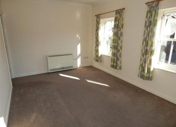 Thumbnail 2 bed flat to rent in Sycamore Court, Fordingbridge, Hampshire