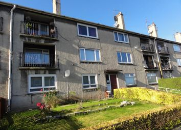 Thumbnail 2 bed flat for sale in Lady Nairne Grove, Willowbrae/Edinburgh