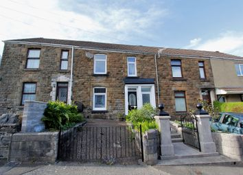 Thumbnail 3 bedroom terraced house for sale in Penlan Road, Treboeth