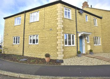 Thumbnail 3 bed end terrace house for sale in Collyberry Road, Woodmancote