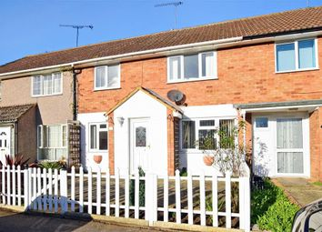 Thumbnail 3 bed terraced house for sale in Cattawade End, Basildon, Essex