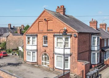 Thumbnail 3 bed maisonette for sale in Flat 1, 29 Gotham Street, Leicester