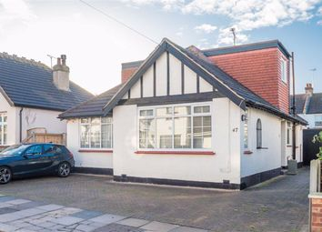 Thumbnail 4 bed detached house for sale in Cliffsea Grove, Leigh-On-Sea, Essex