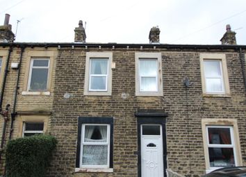 Thumbnail 3 bed terraced house for sale in Pennington Terrace, Bradford