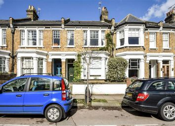 Thumbnail 3 bed property for sale in Hopefield Avenue, Queens Park, London