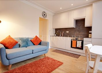 Thumbnail 2 bedroom property to rent in Birkbeck Road, Enfield