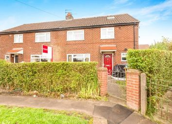 Thumbnail 3 bed semi-detached house for sale in Yewlands Avenue, Bamber Bridge, Preston