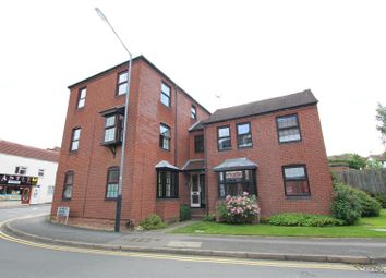 Thumbnail 1 bed flat to rent in Parkes Street, Warwick