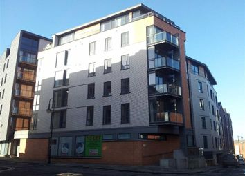 Thumbnail 1 bed flat for sale in Rice Street, Castlefield