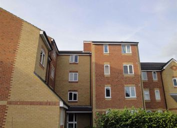Thumbnail 2 bed flat for sale in Burket Close, Norwood Green, Middlesex