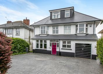 Thumbnail 7 bed detached house for sale in Lowther Road, Bournemouth