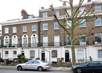 Thumbnail 1 bed flat to rent in Cunningham Place, London