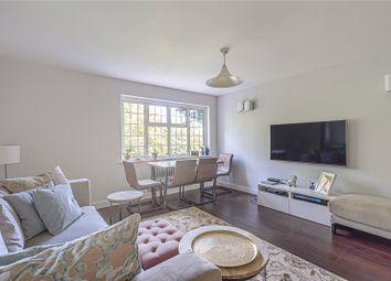 Rickmansworth Road, Northwood, Middlesex HA6. 4 bed flat