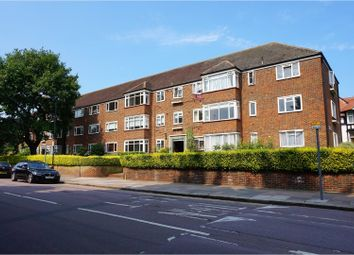Thumbnail 1 bedroom flat for sale in 4-6 Brondesbury Park, London