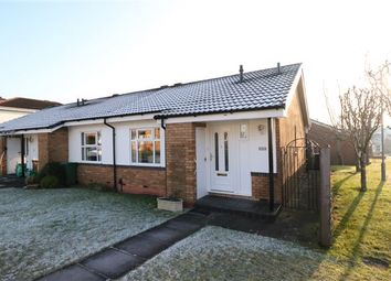 Thumbnail 1 bed bungalow for sale in Lowry Hill Road, Carlisle, Cumbria