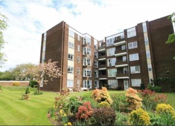 Thumbnail 2 bed flat for sale in Woodbourne, Norfolk Road, Edgbaston, Birmingham