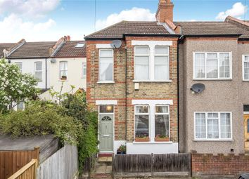 Thumbnail 2 bedroom end terrace house for sale in Kimberley Road, Beckenham