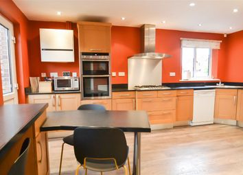Thumbnail 3 bed detached house for sale in Wilstrop Farm Road, Copmanthorpe, York